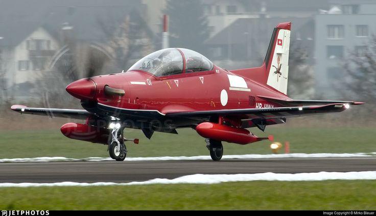 RAAF: Pilatus PC-21