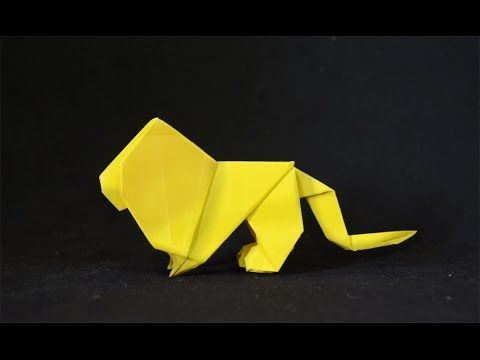 Origami Time Tutorials - Subscribe! (Channel Trailer) Thank' s for 1000 subscribers! Thank's for the Butterfly, created by Evi Binzinger