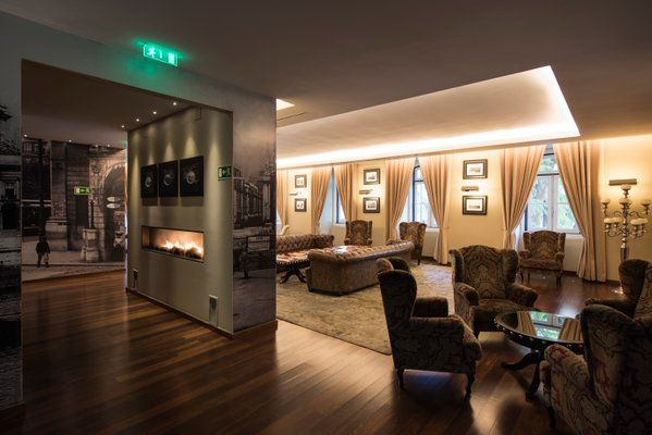Quite a smart blend of #vintage decor and modern #design. Our The Vintage Lisboa will leave you #speechless!
