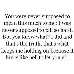 .... hurt....hurts... still hurts....