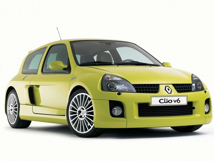 renault clio v6 bitchin rides pinterest cars van car and sport f1. Black Bedroom Furniture Sets. Home Design Ideas
