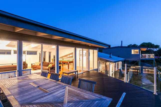 The Whale House | Fairhaven, VIC | Accommodation
