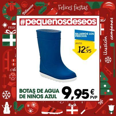 Botas de agua para niños. http://www.decathlon.es/Comprar/botas+de+agua+ni%C3%B1os