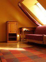 Standard #kétágyas szoba pótágyazási lehetőséggel / Standard double room with extra bed option