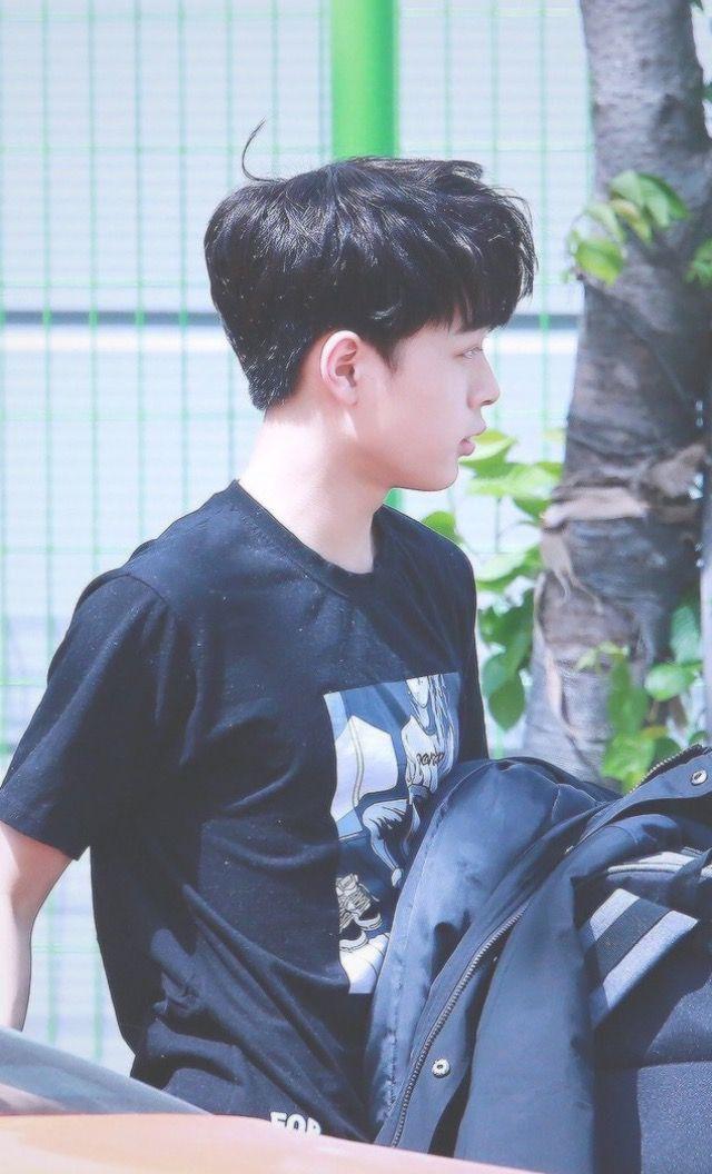 Yoo Seonho | 유선호