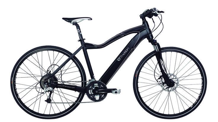 2015 BH Emotion Evo Cross Electric Bike