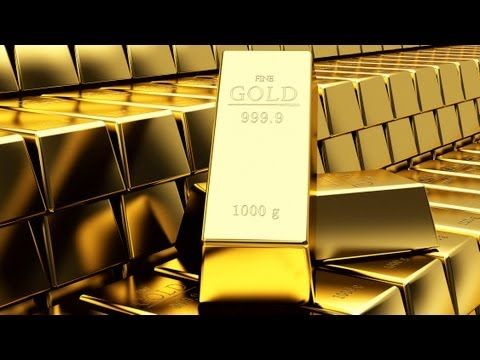 10 Countries With Largest Gold Reserves #Gold #Gold Reserves