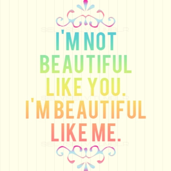 Pinterest Beautiful Quotes: Beauty Quotes Self. QuotesGram