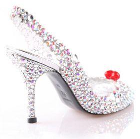 zapatos para novias magrit