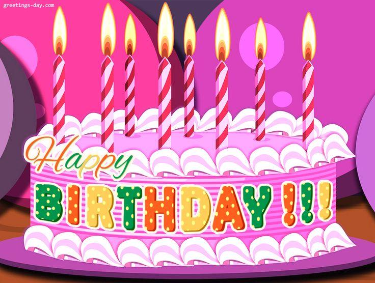 Best 25 Free ecards happy birthday ideas – Free Ecard Birthday Greetings