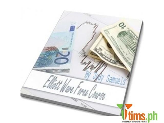 Find the best and affordable brand new and second hand CDs, DVDs, and Bluray Discs for sale at tims.ph - Elliott Wave Forex Course – Jody Samuels The Elliott Wave Analysis course is designed for intermediate to advanced trade..., Marikina #LearnForex-ForexCourses