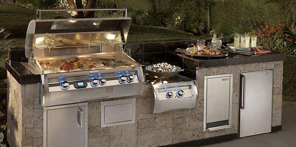 teppanyaki outdoor grill - Google Search