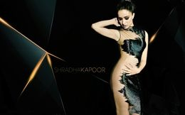 Shraddha Kapoor Hot Wallpapers