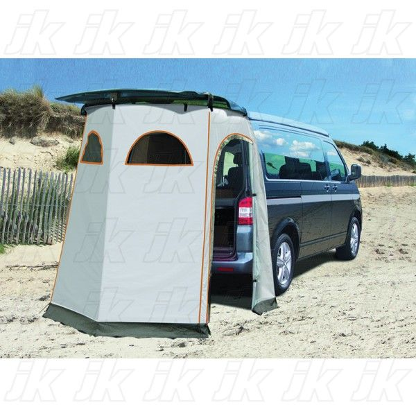 Rear Utility Awning for VW T4 and T5 - 90013, - :: Just ...