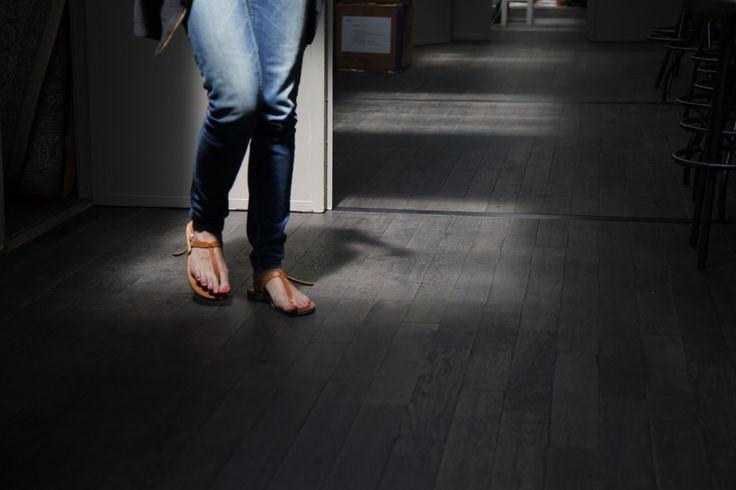 Parador flooring detail in Amsterdam by Dutch photographer sjoerdtenkate.com
