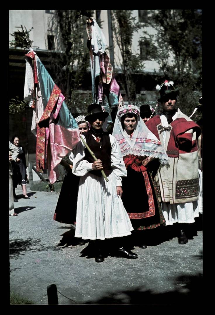 From Somogyudvarhely/Néprajzi Múzeum | Online Gyűjtemények - Etnológiai Archívum, Diapozitív-gyűjtemény