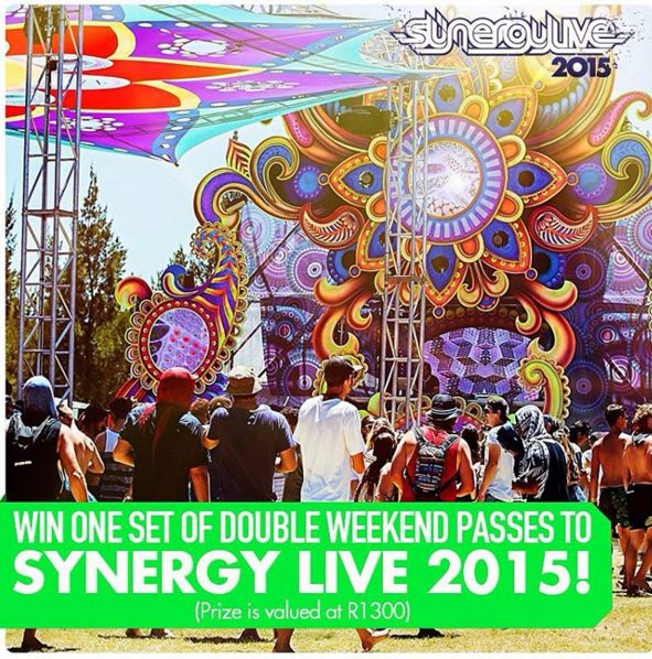 WIN one of three full weekend passes to @synergylivefestival for you and a friend.​The epic Cape Town outdoor music festival that features over 70 international and local acts, which means it is not to be missed!  HOW TO ENTER : Leave a comment and tell us which of the acts is your favourite and tag a friend you'd like to take with.  Read more about Synergy Live : www.capetownmagazine.com/synergy-live