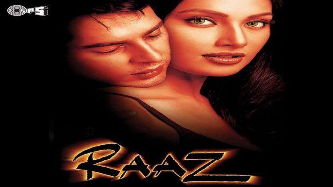 Raaz Song Lyrics: Raaz is a 2002 Hindi Film, directed by Vikram Bhatt. Starring Bipasha Basu, Dino Morea, Malini Sharma, Ashutosh Rana and others. The song was composed by Nadeem–Shravan, with lyrics by Sameer.