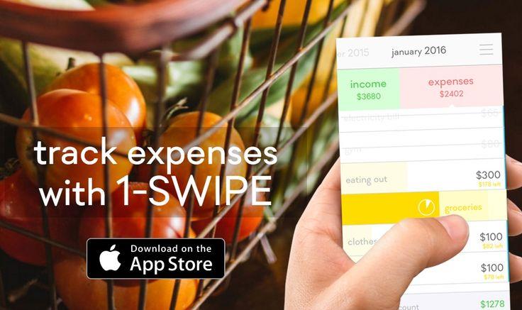 Monthly es una aplicación para los que busquen rapidez y simplicidad para controlar sus gastos diarios...