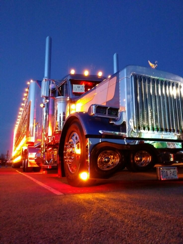 Pin on Truck girl