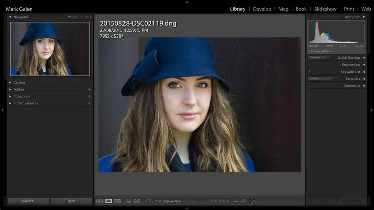 Best Lightroom Catalog Workflow for Photographers using Laptop Computers #Lightroom