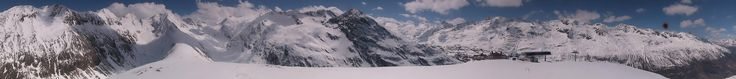 Webcams in den Tiroler Bergen, Obergurgl, LIVE http://www.christianreiter.at/webcams/berg.html - aktuelles Wetter und Vorhersage für Tirol, für Freizeitticketbesitzer, Bergsportler, Mountainbiker, Paragleiter & Drachenflieger, Skifahrer & Snowboarder