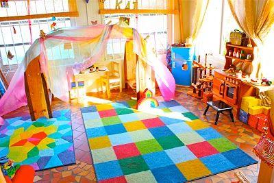 My dream Homeschool Mom self ... [Discovering Waldorf - 'Waldorf Inspired Homeschooling' - The Magic Onions]