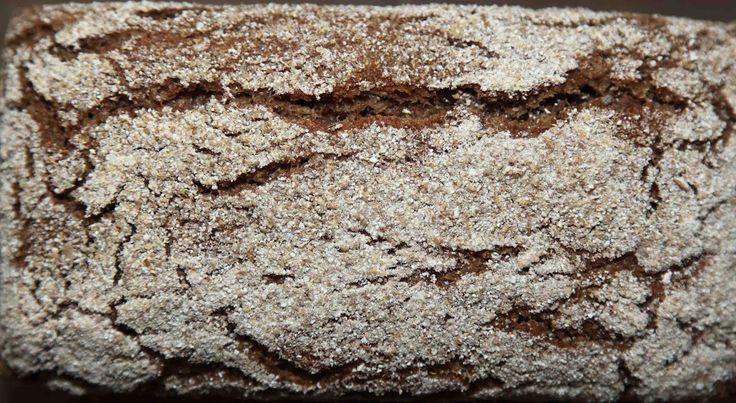 Walliser Roggenbrot (Bernd's Bakery)