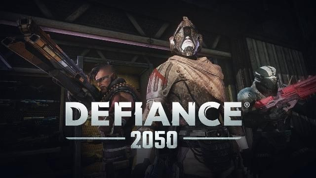 #XBOX Defiance 2050 Announce Trailer - Continue the Fight