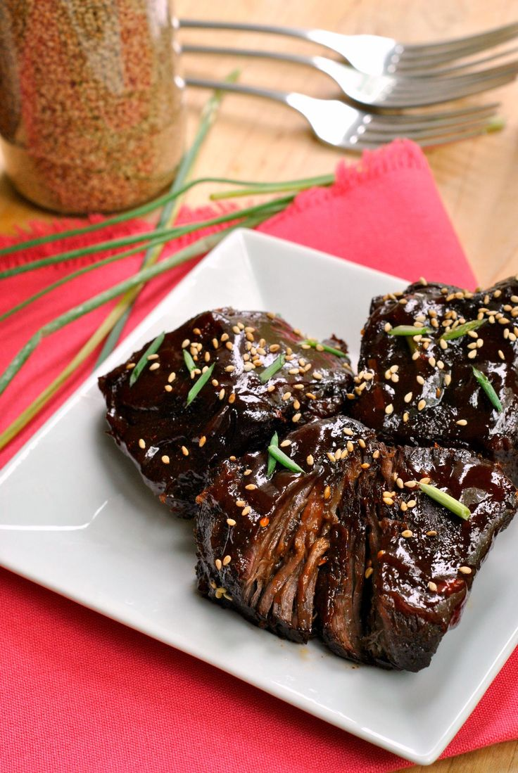 Chinese Spare Ribs