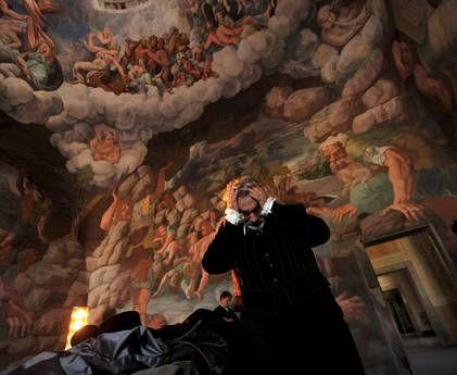Domingo fa Rigoletto davanti a un 1 miliardo di persone - Photostory Primopiano - ANSA.it