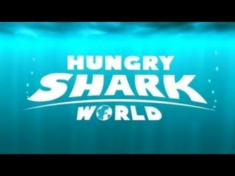 Hungry Shark World Hack - New Unlimited Gems and Coins Online Generator !