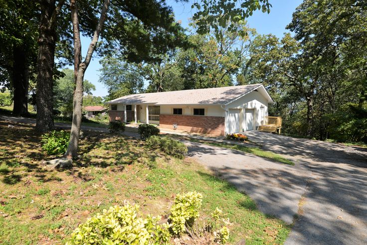 PRICE IMPROVEMENT! Fantastic opportunity on a 5 BR, 3 BA one level home over a daylight basement that offers a main level master, great room, LR, DR, family or rec room, sunroom, fresh paint, newly refinished hardwoods, a double garage and a large, partially wooded yard in a convenient, location. Better hurry though because this one won't last long!