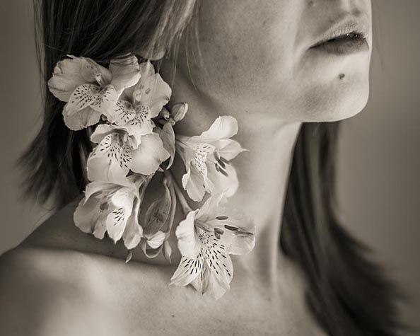 Cristiana Gasparotto Fiorile Series