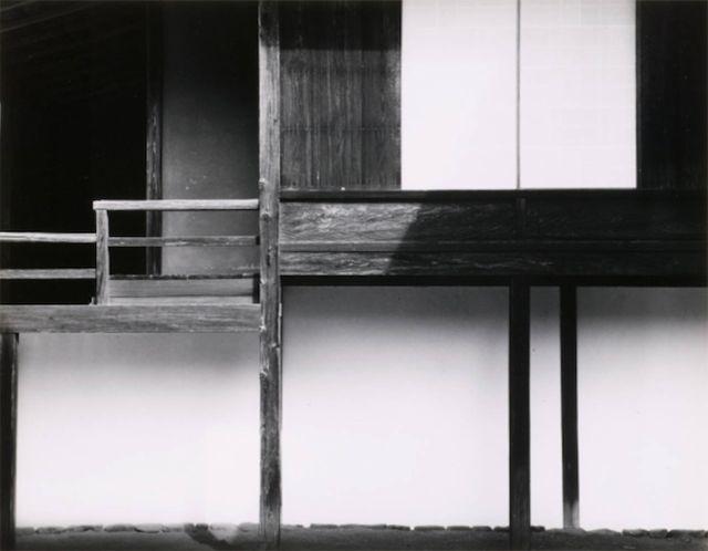 京都「桂離宮」 石元泰博(http://yasuhiroishimoto-archive.jp/index.html)