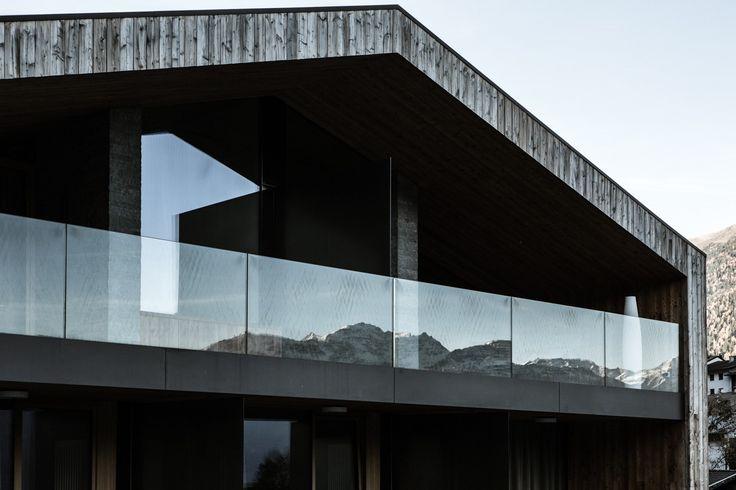 Modernes Design - Romantik Hotel Weisses Kreuz #Designhotel