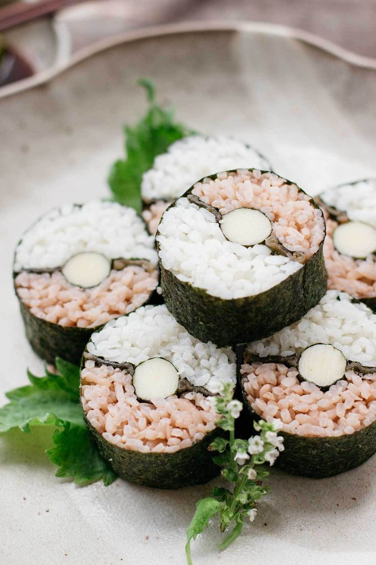Pokemon Ball Sushi