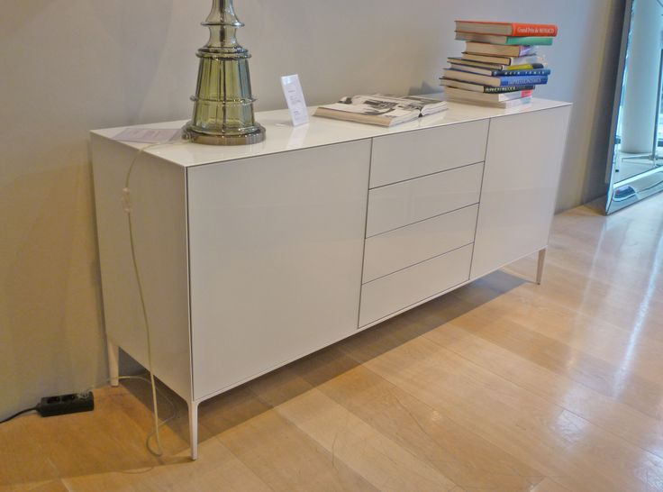 Sideboard Self Up Hersteller Rimadesio Neu   Leider Verkauft !