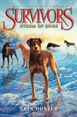 Survivors #6: Storm of Dogs. OMG it's almost out!!!!!!!!!!!!!!!!!!!!!!!!!!!