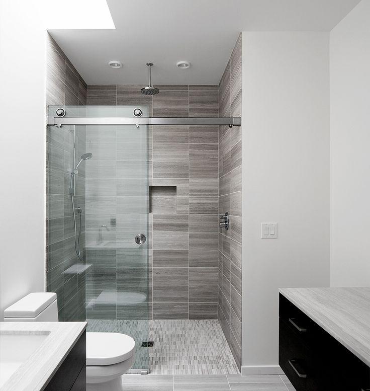 9 Best The Rorik Frameless Glass Sliding Door Shower