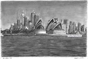 Sidney's skyline