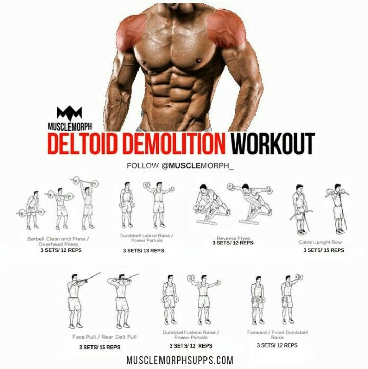 759 best Exercise images on Pinterest | Bodybuilding, Exercise ...