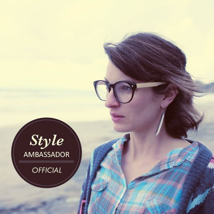 Get to know our latest #StyleAmbassador, New Zealand-based Phoebe Gander: http://www.clearlycontacts.com.au/thelook/phoebe-gander-style-ambassador/?cmp=social&src=pn&seg=au_14-09-19_phoebeganderfeature-smco #specs #style #fashion #frames
