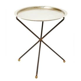 101 Tiny Tables For Every Room In Your House