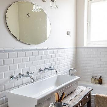 26 best Salles de bain modernes images on Pinterest Bathroom - glastür für badezimmer