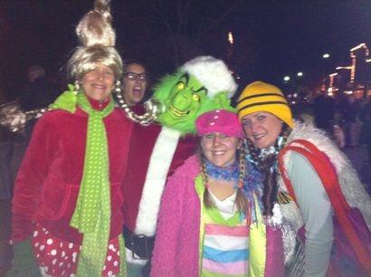 Christmas comes to Shepherdstown - journal-news.net | Christmas in Shepherdstown