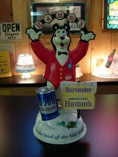 hamms beer sign,hamms beer,beer store,beer sign,,,hamms beer sign)