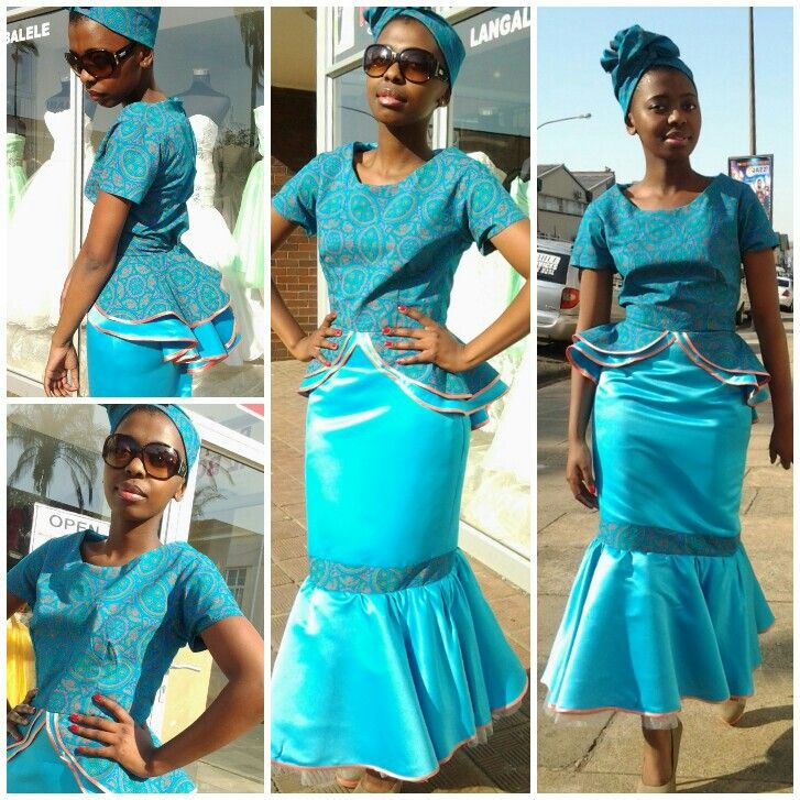 133 best south african print fashion images on pinterest