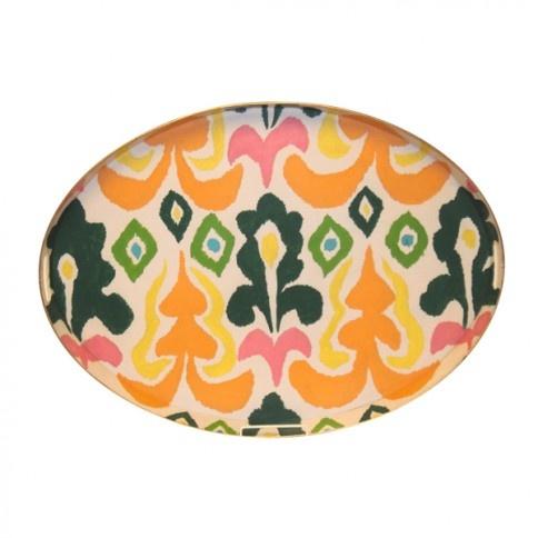 Ikat Tray: Trays 145, Bright Ikat, Home Accessories, Accessories Decor, Fabrics Patterns, Patterns Plays, Products Design, Decor Accessories, Ikat Trays
