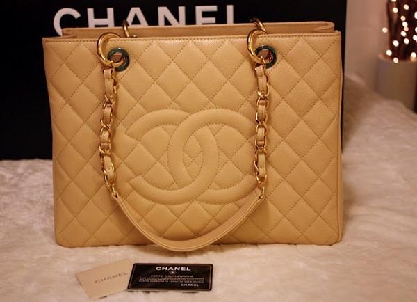 Chanel,Chanel,Chanel !!!